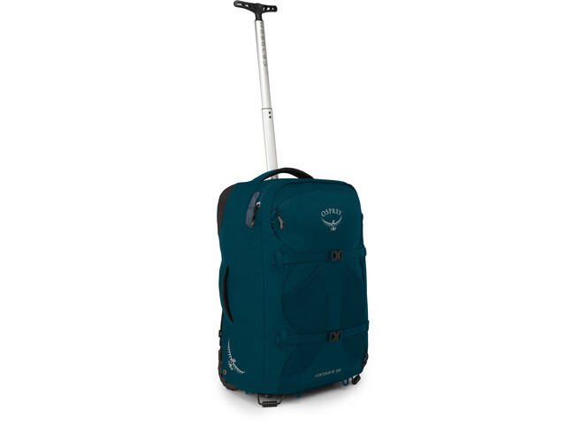 Osprey Farpoint Wheels 36 Plecak Mężczyźni, petrol blue